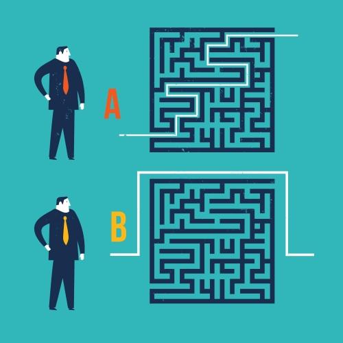professionisti di risanamento d impresa - piano b per aziende di successo