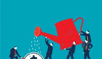Consulenti di ristrutturazione d'impresa. Caso di studio degli esperti di Turnaround